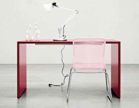 Tables de bureau mØbilis mobilier contemporain meubles design