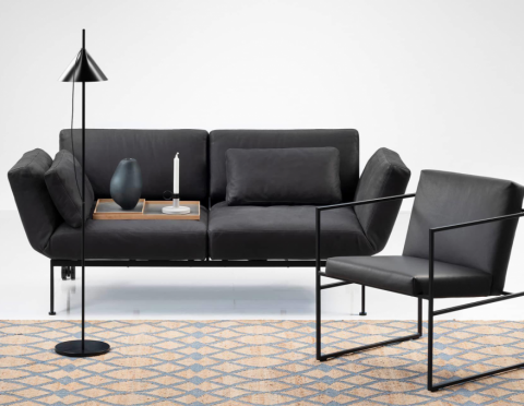 Sofa modulable - Bruehl