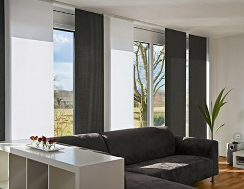 rideaux stores parois japonnaises m bilis mobilier contemporain meubles design. Black Bedroom Furniture Sets. Home Design Ideas